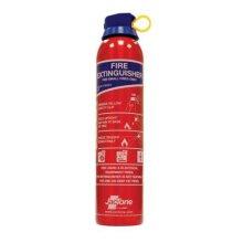 Jactone NAEBC950R Fire Extinguisher BC Powder, Red, 950 g