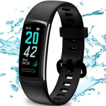 TEMINICE High-End Fitness Trackers HR