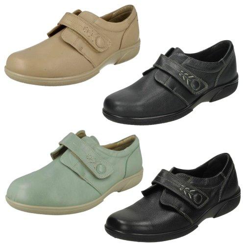 Ladies EasyB Casual Shoes Healey - EE Fit