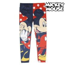 Leggings Minnie Mouse Red