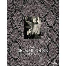 Alibis  Sigmar Polke 19632010 by Kathy Halbreich