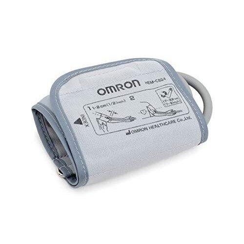 Omron Small Blood Pressure Monitor Cuff (17 - 22 cm)