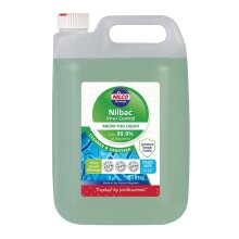 Nilco Nilbac® Virus Control Micro Fog Liquid Replacement Re-fill - 5L…