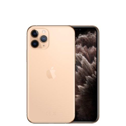 (Unlocked, 256GB) Apple iPhone 11 Pro | Gold