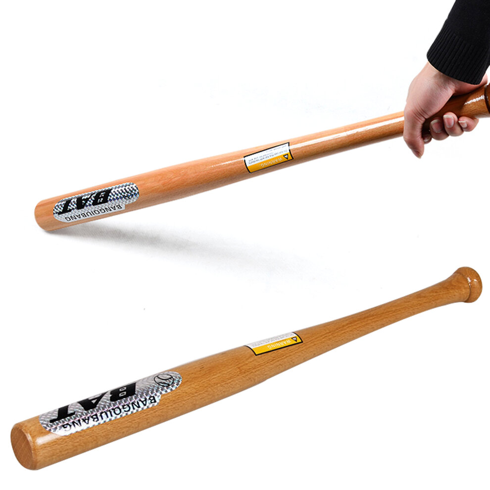 JXWL Baseball Bat 34 inch Aluminum Alloy Thick Baseball Stick Bar Home Defense