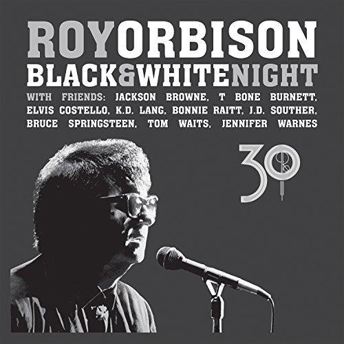 Roy Orbison - Black and White Night 30 (cd/dvd)