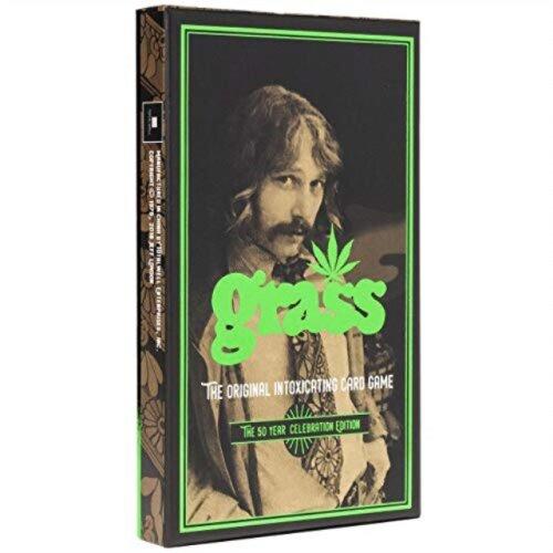grass - The Original Intoxicating card game