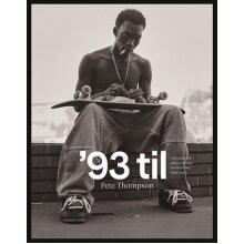 '93 til   Hardback