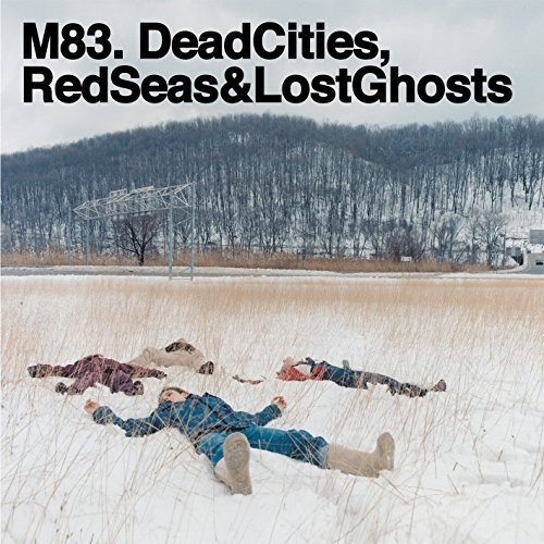M83 - Dead Cities Red Seas and Lost Ghosts [CD]