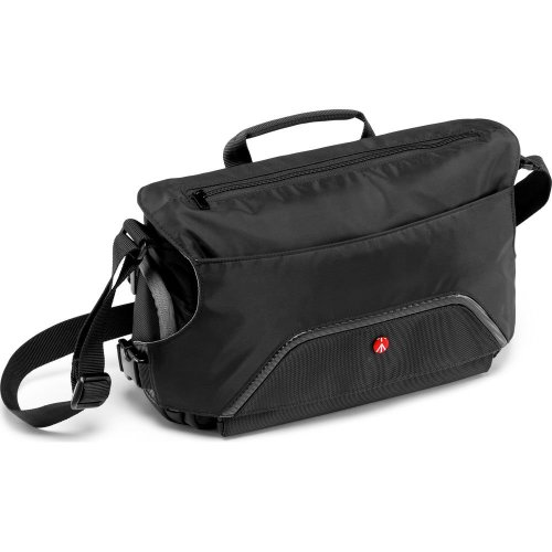 MANFROTTO Advanced Pixi MB MA-M-AS Compact System Camera Bag, Black