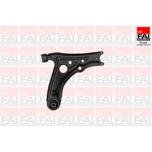 Front FAI Wishbone Suspension Control Arm SS1234 for Seat Arosa 1.4 Litre Diesel (01/01-06/04)