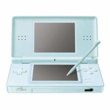 Nintendo DS Lite Ice Blue - Used
