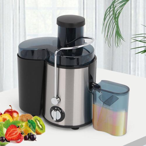 500ML Desktop Electric Juicer Juice Maker Machine  Vegetable Extractor