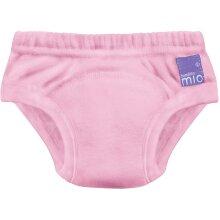 Bambino Mio, Potty Training Pants, Light Pink, 3+Years
