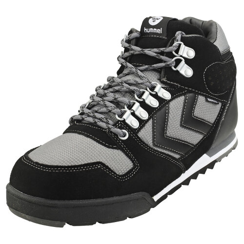 hummel Nordic Roots Forest Mens Casual Boots