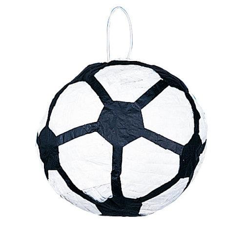 Unique Party Pinata - Soccer Ball - Foot -  pinata party football soccer