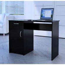 Tyler Black Desk