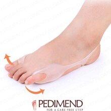Pedimend Gel Bunion Corrector Toe Straightener (2PCS) - UK