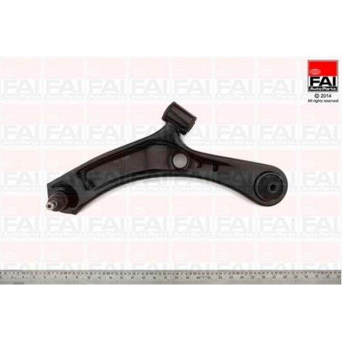 Front Left FAI Wishbone Suspension Control Arm SS2711 for Suzuki SX4 1.6 Litre Petrol (06/06-08/10)