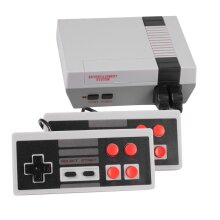 Mini TV Game Console, Retro Classic, Handheld Gaming Player, AV Output Video Game Toy - Used