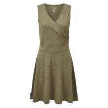 SPRAYWAY: Dandelion Dress Lichen Green 12