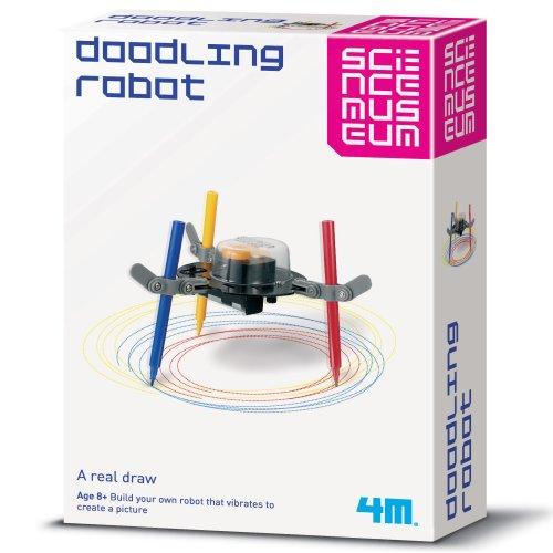 Doodling Robot - Science Museum Children's Creative Set