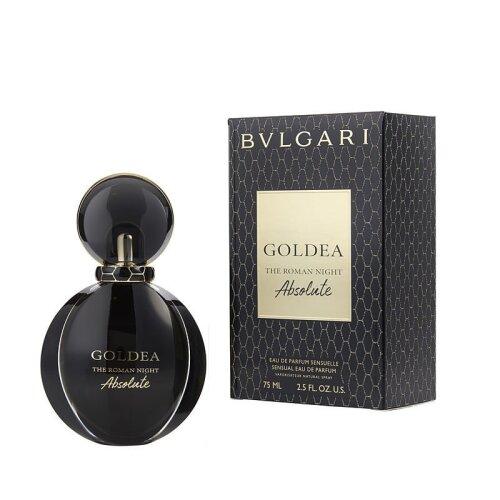 Goldea The Roman Night Absolute - Eau de Parfum - 75ml