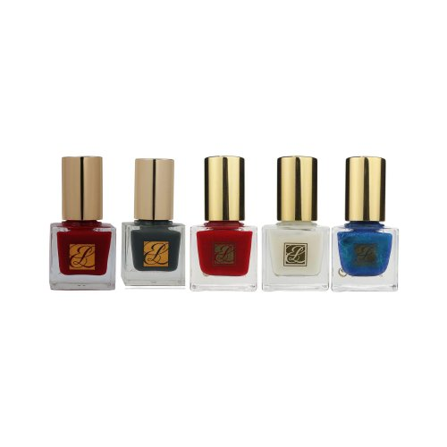 Estee Lauder Pure Color Nail Lacquer 0.17Oz/5ml Unboxed