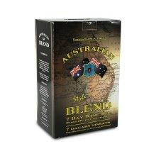 Australian Blend 23l 30 Bottle 7 Day Rosé Wine Kit - Merlot Blush