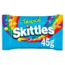 SKITTLES Tropical 45g (36 x 45g)