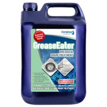 GreaseEater- Natural Drain Unblocker Treatment | Chemiphase Ltd