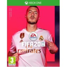 FIFA 2020 - Used