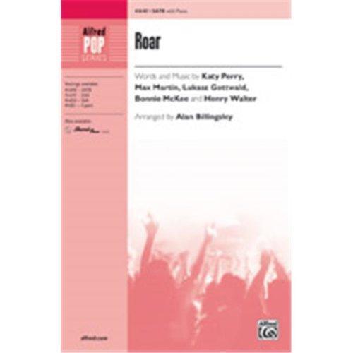 Alfred 00-41652 ROAR-STRX CD