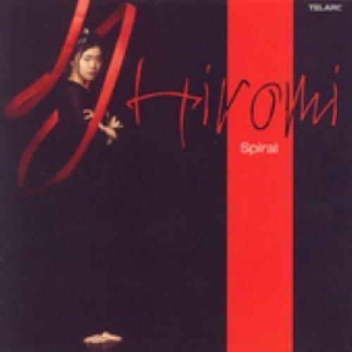 Hiromi - Spiral [CD]