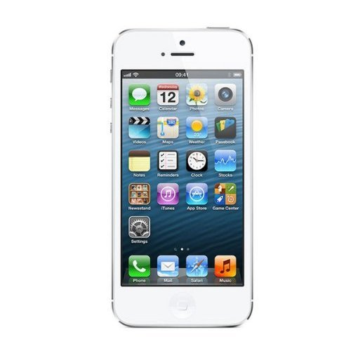 Apple iPhone 5 | White - Refurbished