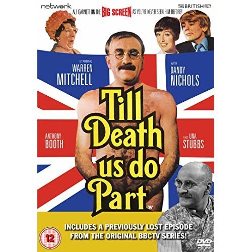 Till Death Us Do Part DVD [2019]