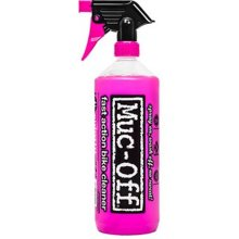 Muc-Off 566200 Nano Tech Bicycle Cleaner