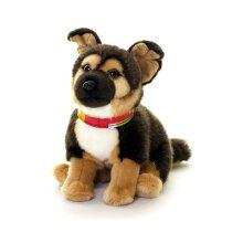 LIVING NATURE Giant German Shepherd Puppy