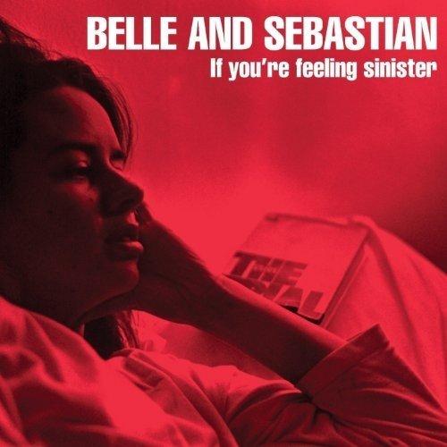 Belle and Sebastian - if Youre Feeling Sinister [CD]