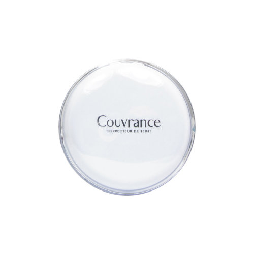 Avene Couvrance Compact Cream Oil Free 2.5 Beige 10gr