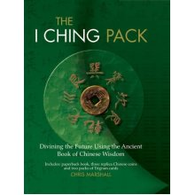 The I Ching Pack - Used