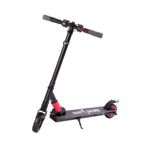 SB2 Electric Scooter, Smart Balance ™ Premium Brand, Range 8-10 km, Maximum speed 23 km / h, Foldable, 250W motor power
