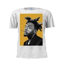Amine T Shirt Adam Aminé Daniel Hip Hop T Shirt Trendy Men Women Unisex T Shirt