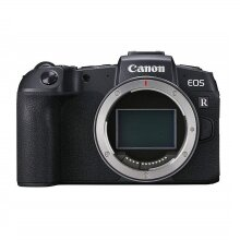 Canon EOS RP Body Without Adapter