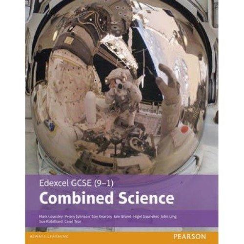 Edexcel Gcse (9-1) Combined Science: Student Book
