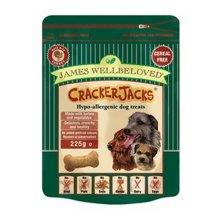 James Wellbeloved Dog Treats