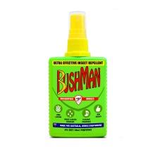 Bushman Ultra Effective Insect, Mosquito, Midges Repellent Spray 90ml