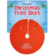Christmas Tree Skirt