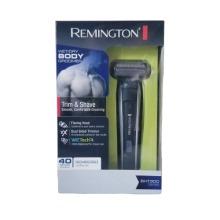 Remington BHT3000 Series Wet/Dry Body Groomer WETTech - In-Shower Body Shaver
