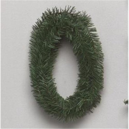 Vickerman A802801 18 ft. x 1.5 in. Canadian Pine Roping Garland